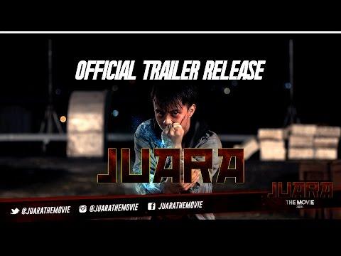 JUARA THE MOVIE - Official Trailer