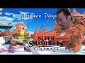 Super Smash Bros. Ultimate MATURE Let's Play - Part 46 --- Hey, Corrin (Switch)