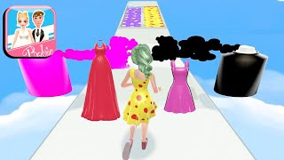 Doll Designer 👸👗 All Levels Gameplay Android,ios screenshot 5