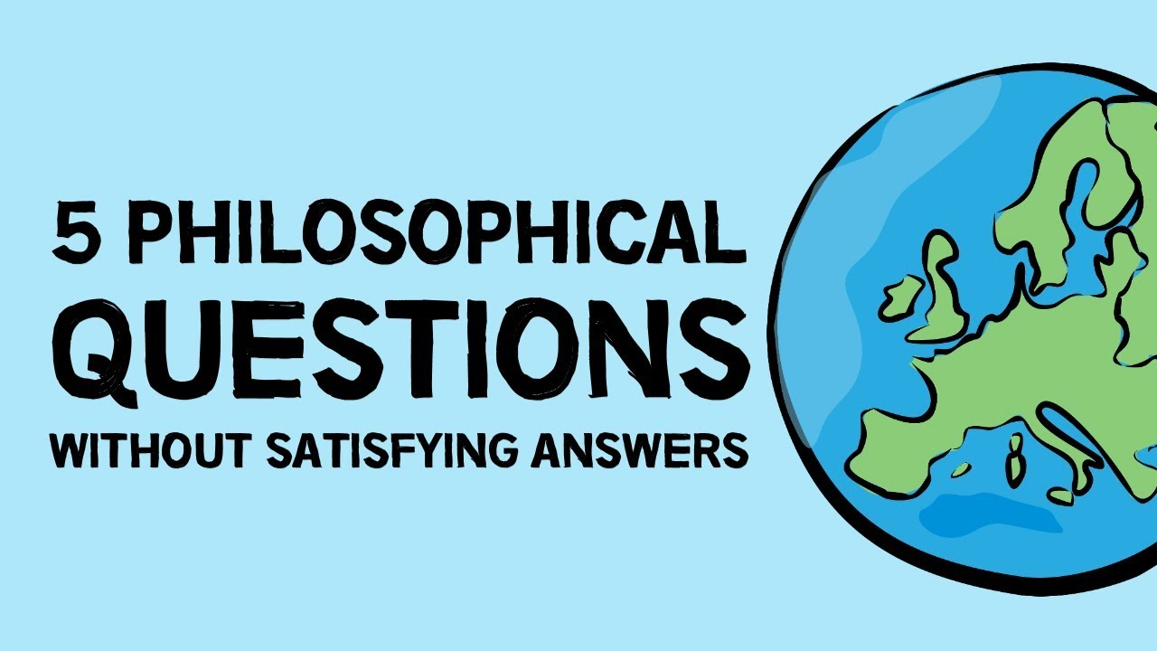 Download 5 Philosophical Questions Without Satisfying Answers