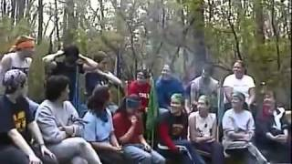 Soul Survivor 2005 Day 2