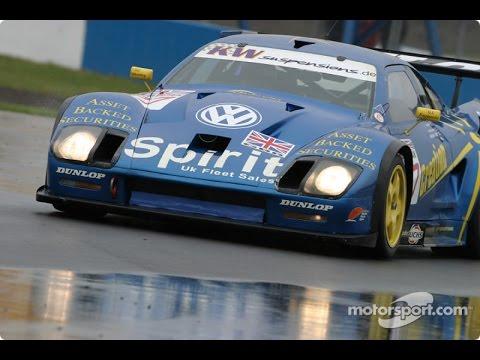 [GTR2] Creation Autosportif (Lister Storm - Jaguar 7.0L V12) @ Imola @60 FPS