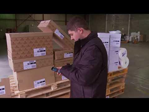 La technologie au service du transport – Hub One Delivery