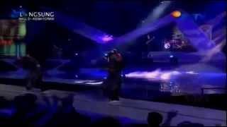 Setia Band   Asmara (Live)
