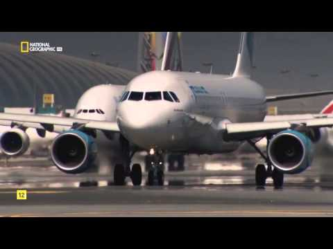 Ultimate Airport Dubai - Episode 8