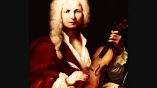 Antonio Vivaldi - Concerto RV.315 op.8-2 L