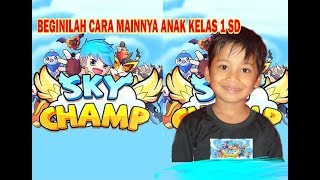 #skychamp#modapk                                                download skychamp apk (android )