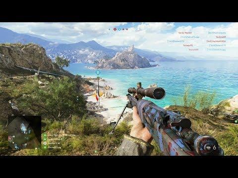 Battlefield 5: Breakthrough Gameplay (No Commentary)