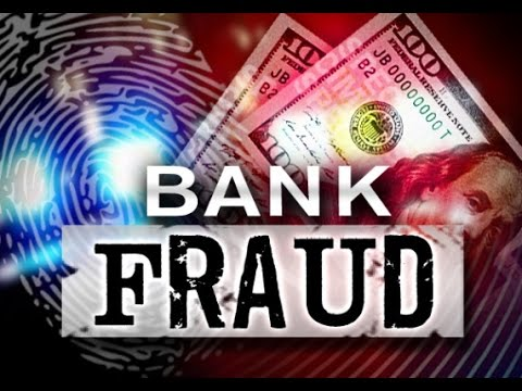 Bank Fraud Charges Punishment Penalty