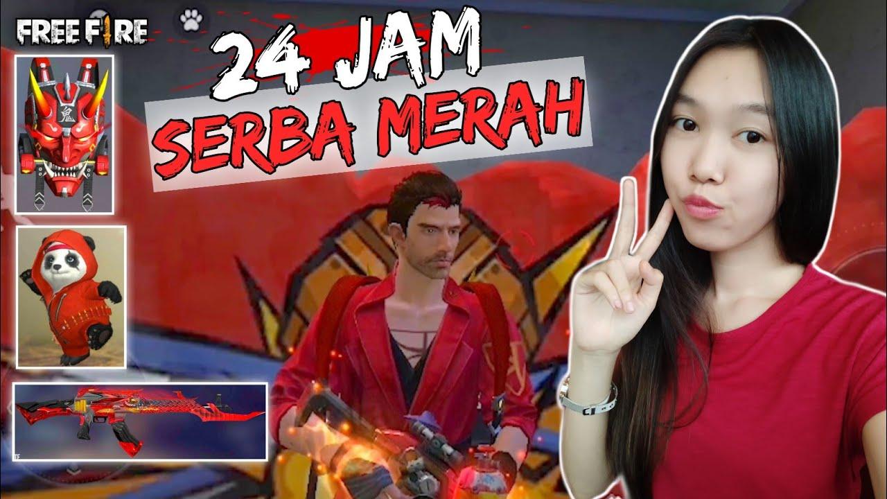 "KARAKTER CAPTAIN ""K"" OP PARAH, BISA 3 SKILL - FREE FIRE INDONESIA"