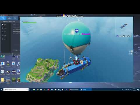 How To Stop Fortnite PC Lag [TUTORIAL]