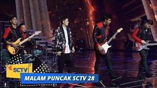 Cast Anak Langit dan Last Child - Surat Cinta Untuk Starla | Malam Puncak SCTV 28