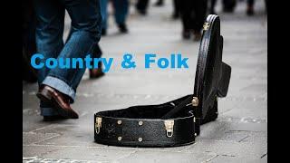 Country & Folk Music