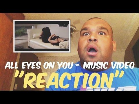 Meek Mill ft. Nicki Minaj & Chris Brown - All Eyes On You Music Video