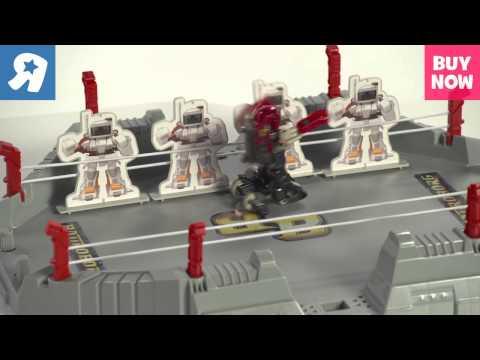 Battroborg 3-in1 Arena Demo - Toys