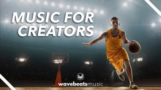 Music For Video Creators | Production Music For Media | Background Royalty-Free Music for YouTube