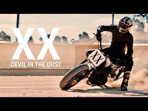 XX: Devil in the Dust | Presented by Gasoline Motor Co