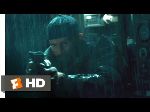 World War Z (4/10) Movie CLIP - We Just Woke the Dead (2013) HD