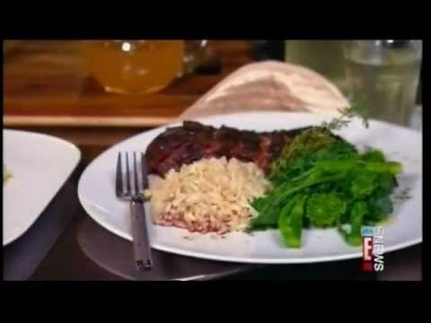 Tosca Reno, Author of the Eat-Clean Diet, Interview with E! News