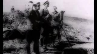 СТОЯВШИЕ НАСМЕРТЬ граница, начало войны док фильм