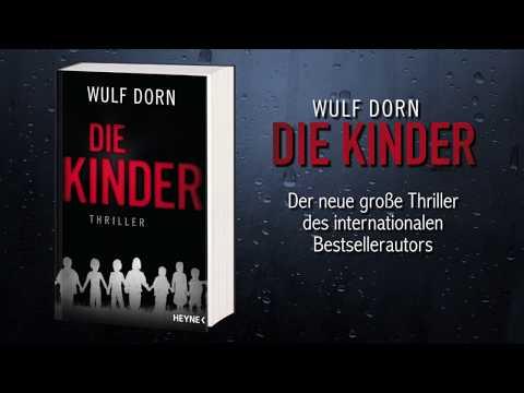 Die Kinder YouTube Hörbuch Trailer auf Deutsch