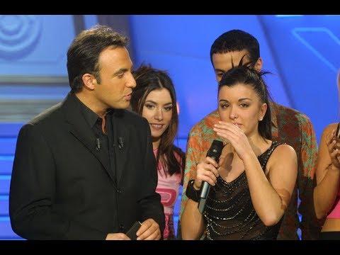 STAR ACADEMY 1 - La finale - 2002