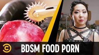 BDSM Food Porn Star - Mini-Mocks