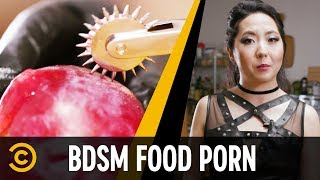 BDSM Food Porn Star - Mini-Mocks