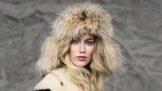 Annabelle New York & Sonjia Williams for Annabelle New York Fall 2013   Runway Fashion Thumbnail