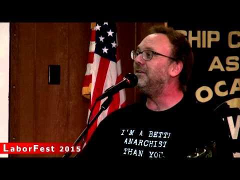 I Dreamed I Saw Joe Hill Last Night Concert LaborFest 2015