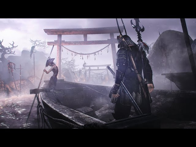 NIoh - How to Defeat All of the Abyss Bosses