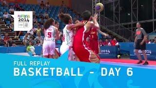 Basketball - Men