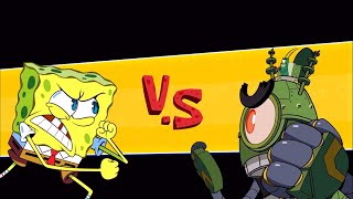 SpongeBob: Patty Pursuit Gameplay Walkthough Part 1 - Bikini Bottom (Apple Arcade)