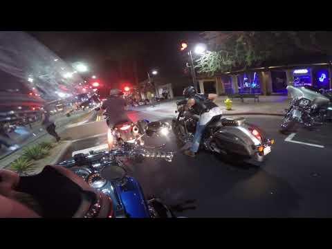 Bike night, Mesa AZ 10/6/17
