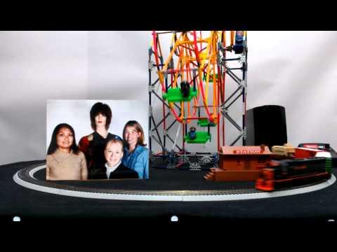 Video Test: T-Mobile MyTouch 4G Slide
