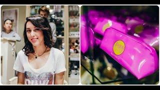Интервью с Катей Клэп/ Презентация аромата Foggy by Kate Clapp/ Фанаты перегородили улицы