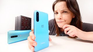 OnePlus Nord unboxing -¿MEJOR COMPRA que OnePlus 8?