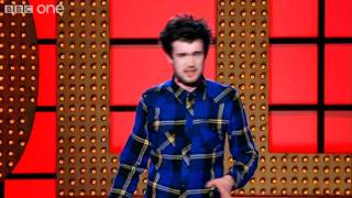 Jack Whitehall: 'Quite English' When it Comes to Sex - Live At The Apollo - Series 7 Ep 8 - BBC One
