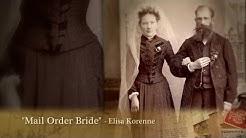 """Elisa Korenne """"Mail Order Bride"""""""