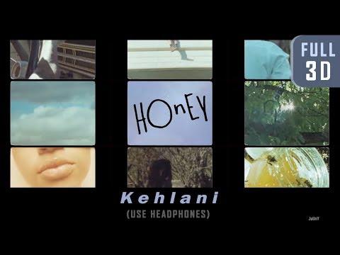 Kehlani - (FULL 3D audio) HONEY ┃BTS 정국 추천곡!