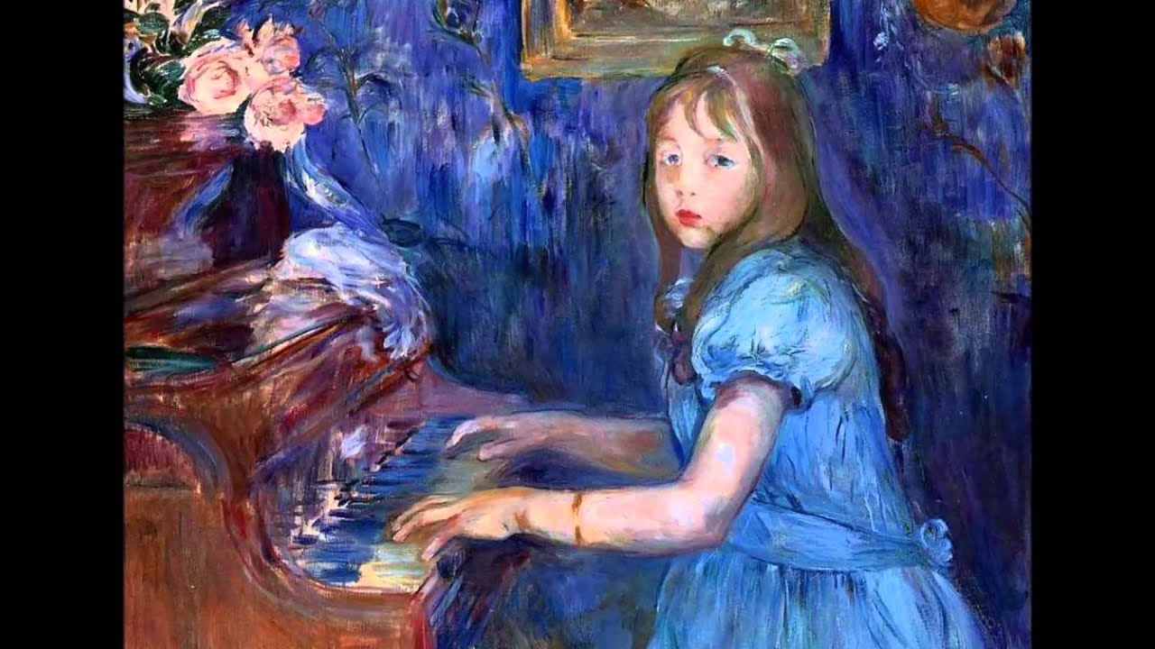 Découvrer en grand toutes les oeuvres de Berthe Morisot Berthe Morisot est une artiste peintre impressionniste issue de la bourgeoisie au même titre que ses
