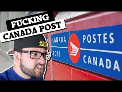 Canada Post do NOT TRACK international mail - eBay will NOT protect you so block Canadian Customers!