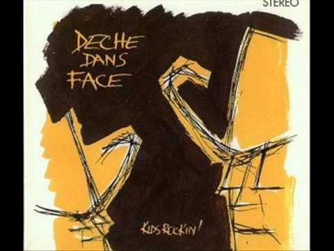 Deche Dans Face - It Sucks ! mp3