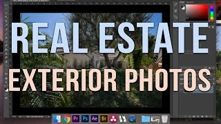Photography Edits | Real Estate Exterior