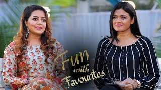 Fun with Favourites / Nabila with Kona /Ep -10 on 19th March, 2019 on NEWS24