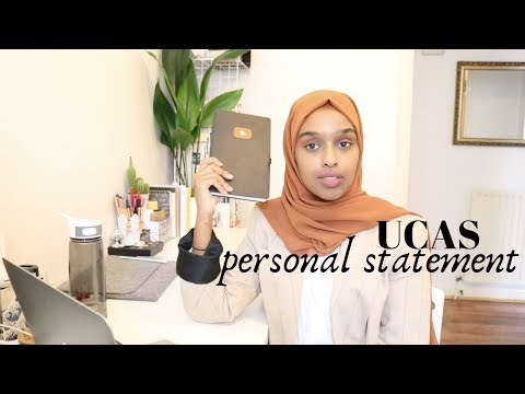What NOT To Write In A Personal Statement | UCAS Uni Applications