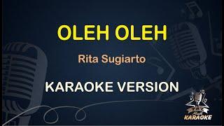 Download Oleh oleh Rita Sugiarto (Karaoke Dangdut Koplo) - Taz Musik