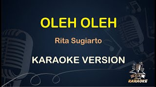 Oleh oleh Rita Sugiarto (Karaoke Dangdut Koplo) - Taz Musik