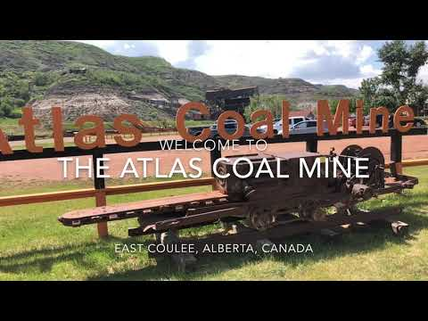 The Atlas Coal Mine