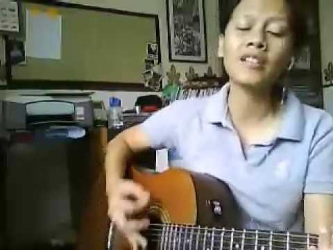 Dini Kimmel : Jadi Milikmu - Anggun (Acoustic)